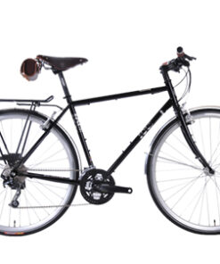 เฟรมจักรยาน Solu Reynolds 725 ประกอบรถ