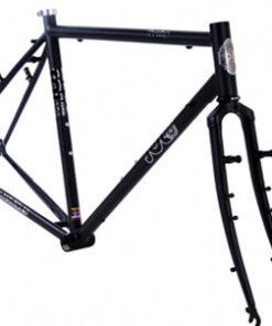 เฟรมจักรยาน Solu Reynolds 725