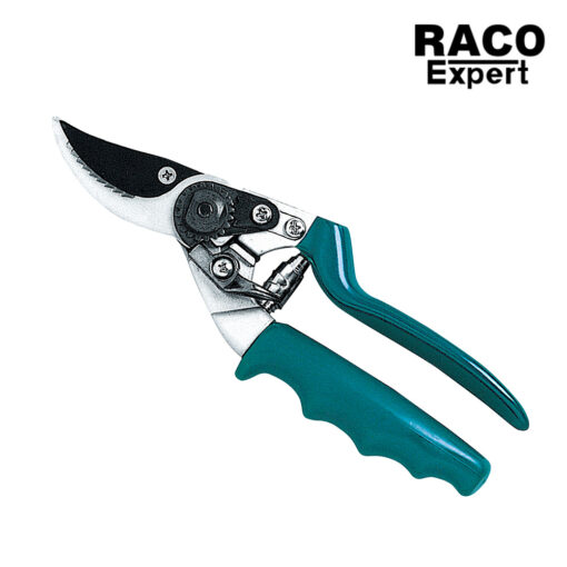 Raco กรรไกรตัดกิ่งไม้แบบหมุนด้ามได้ RT53/143C กรรไกรตัดกิ่งไม้เล็ก