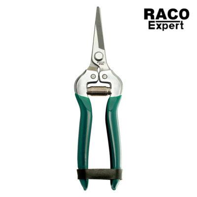 Raco กรรไกรตัดกิ่ง ตัดช่อ ปากตรง RT53/128C