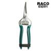 Raco Expert RT 53129 กรรไกรตัดแต่งกิ่งไม้เล็ก ตัดกิ่งไม้ กิ่งไม้เล็ก ปากโค้ง