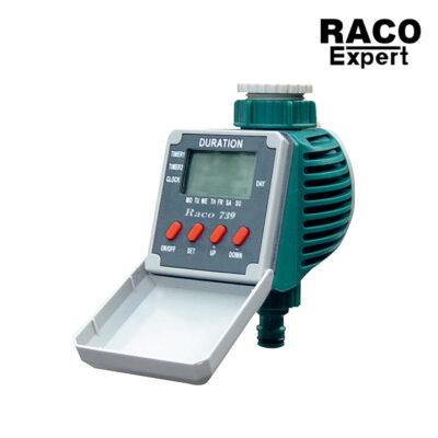 Raco เครื่องตั้งเวลารดน้ำระบบดิจิตอล RT55/739 ระบบน้ำ รดน้ำต้นไม้ สวน