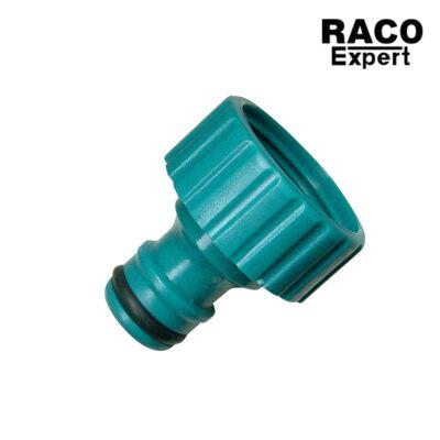 Raco Expert RT55215C ข้อต่อก๊อกน้ำเกลียวใน ต่อก๊อกน้ำ เครื่องซักผ้า