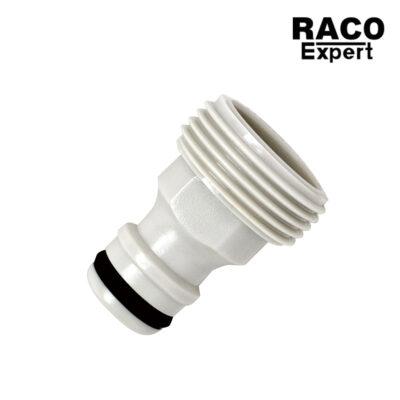 Raco Expert RT55218C ข้อต่อกเกลียวนอก