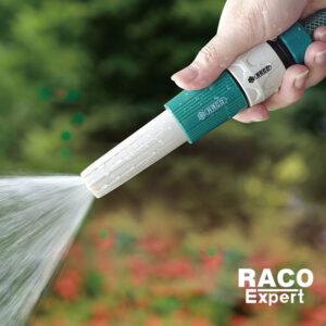 Raco Expert RT55382C ปืนฉีดน้ำหัวจรวดพร้อมข้อต่อ ฉีดแรง ทนทาน ล้างรถ
