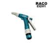 Raco ปืนฉีดน้ำ ปรับระดับได้พร้อมข้อต่อ RT55/501C รดน้ำ ต้นไม้ อุปกรณ์จัดสวน