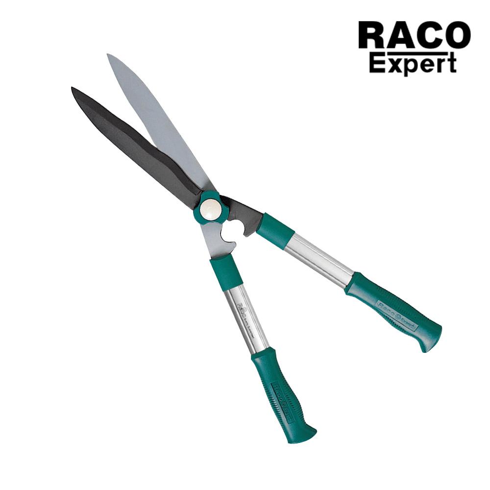 Raco experts RT 53221 กรรไกรตัดแต่งกิ่งไม้เล็ก พุ่มไม้ พงหญ้า ตัดกิ่งไม้เคลือ บอะลูมิเนียม น้ำหนักเบา