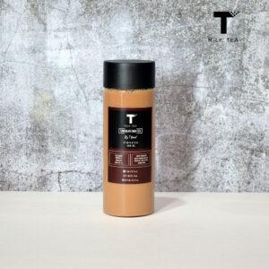 Tmilktea ชานมรสช็อคโกแลต 300 ML