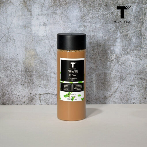 Tmilktea ชานมรสมิ้นต์ 300 ML