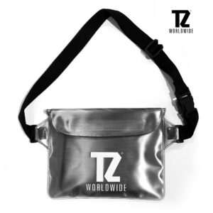 TZ กระเป๋าคาดเอวกันน้ำ
