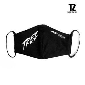 TZ MASK v2 หน้ากากแมสป้องกันเชื้อโรค โควิด19