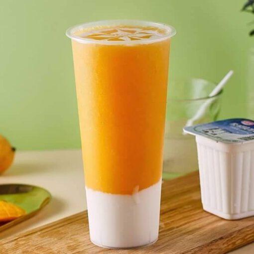 น้ำพีชเข้มข้น สูตรอร่อย ขายดีสำหรับร้านน้ำ