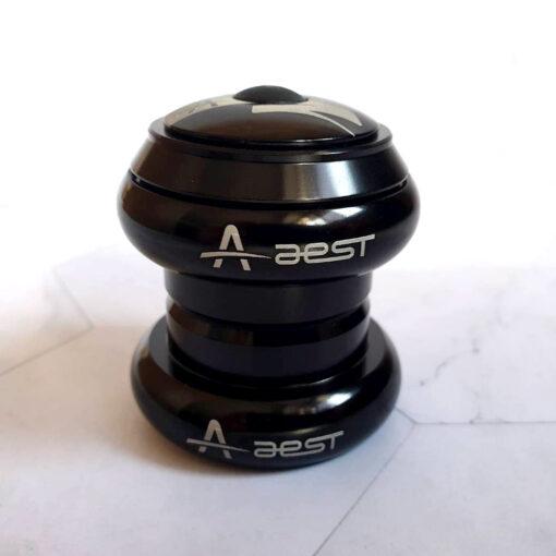 ชุดถ้วยคอแบบลอย สีดำ AEST 3