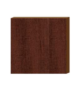 ป้ายตั้งโต๊ะไม้ ทรงสี่เหลี่ยม(Square) ไม้เนื้อแข็ง ตกแต่งบ้าน บ้านสวย