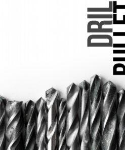 Bullet Drill(ดอกสว่านบูลเล็ท)