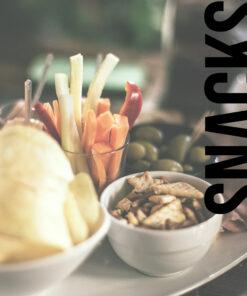 Snack(ขนมขบเคี้ยว)