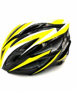 หมวกจักรยาน CANAS HELMET สวย เท่ห์ บาดใจ สำหรับนักปั่นสาย Road หรือ MTB สายซิ่ง Size L.XL รอบหัว(59-62 Cm) สีเหลือง