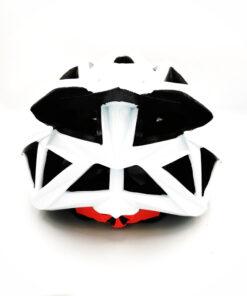 หมวกจักรยาน CANAS Adventure นักปั่น Touring MTB SizeL/XL สีขาว